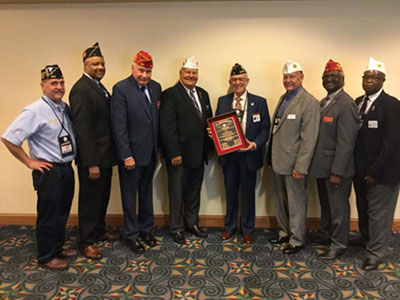 American Legion - Department of New Jersey